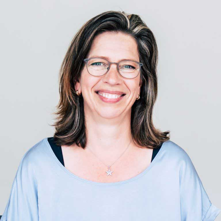 Christine Lerares Zijnsorientatie