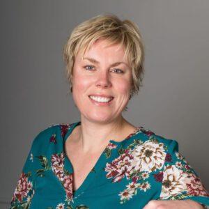 Liesbeth van der Heide
