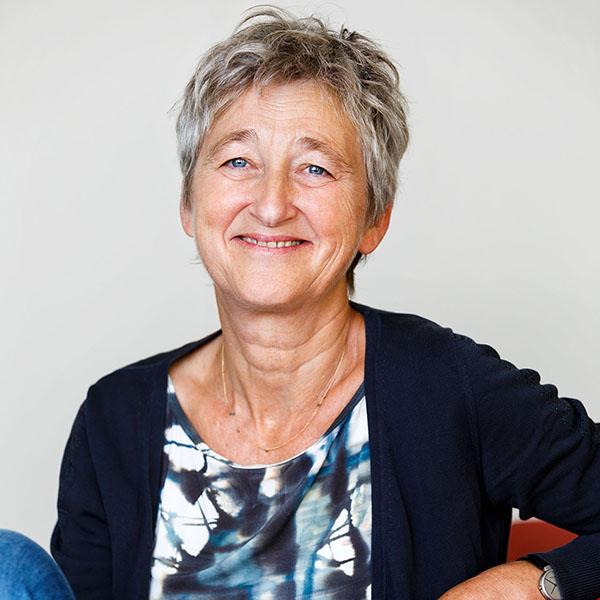 Paula van de Ven