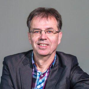 Peter Valstar