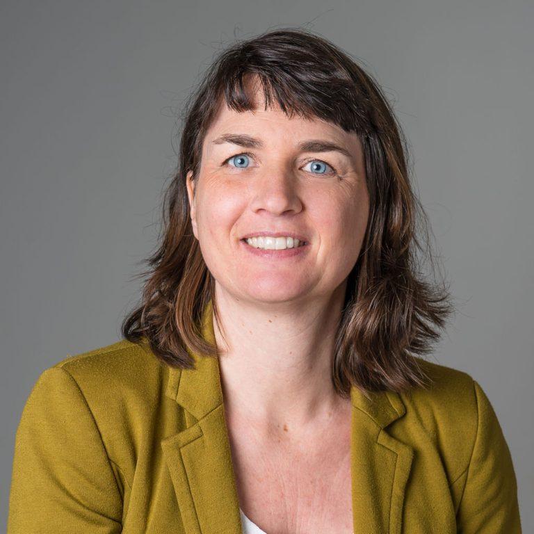 Suzanne Cornelissen