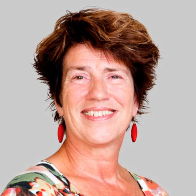 Wilma Zwart