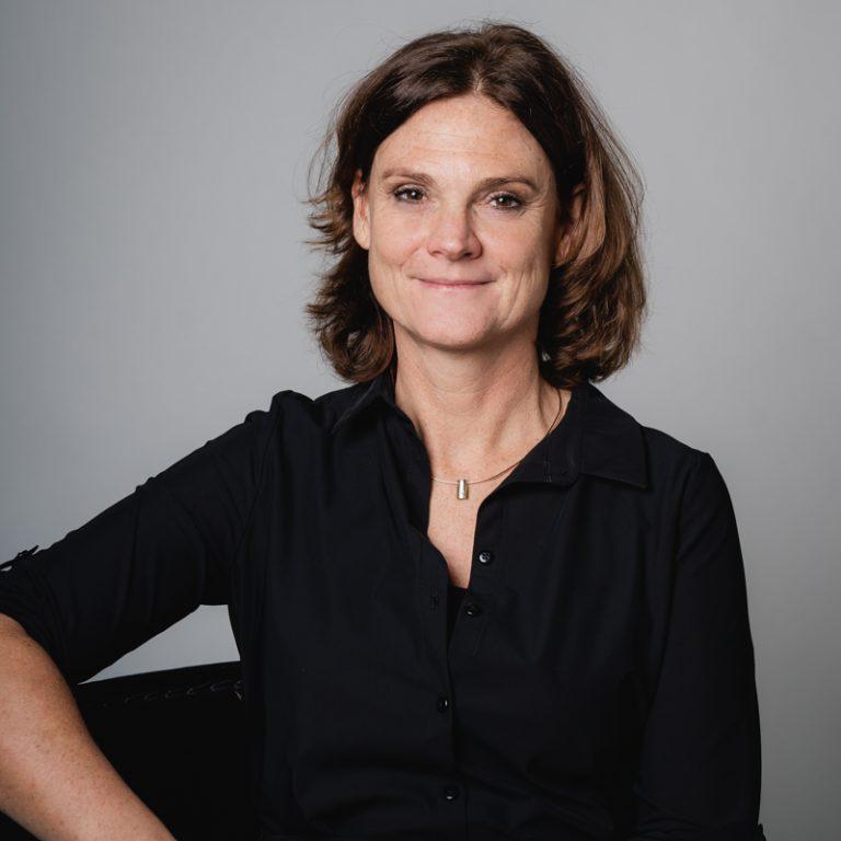 Dorothea van der Sar